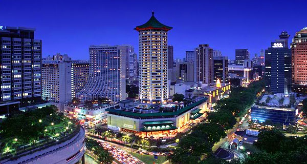 York Hotel Singapore | 4 Star Hotel in Orchard Area, Singapore